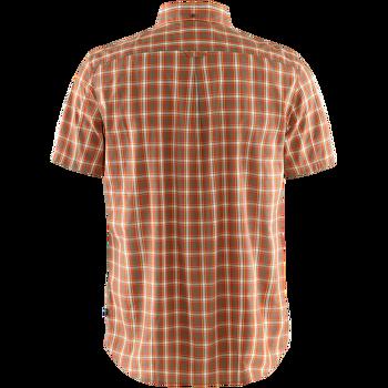 Övik Shirt SS Men Light Olive