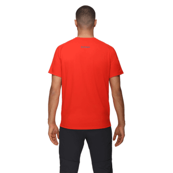 Mountain T-Shirt Men (1017-09846) gentian 5213