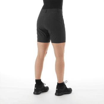 Hiking Shorts Women (1023-00130) black 0001