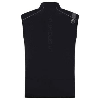 Cloud Vest Men Black