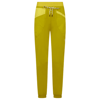 Mantra Pant Women Kiwi/Celery