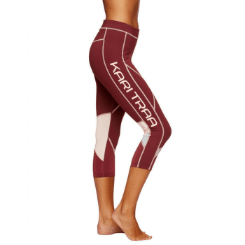 Louise 3/4 Tights Women (621900) Port