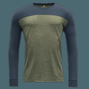 Norang Shirt Men 404A LICHEN