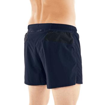 Impulse Running Shorts Men Midnight Navy