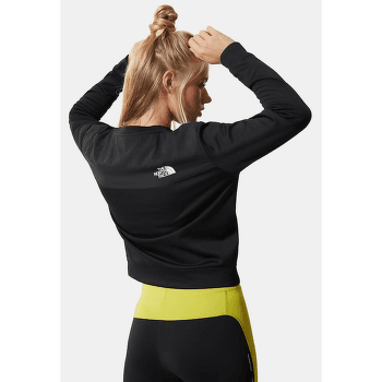 MA Pullover Women TNF BLACK
