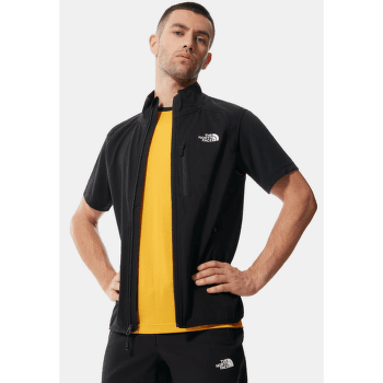 Nimble Vest Men TNF BLACK