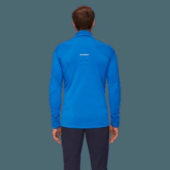 Moench Advanced Half Zip Longsleeve Men (1016-00850) tarn