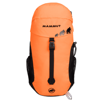 First Trion 12 safety orange-black 2210