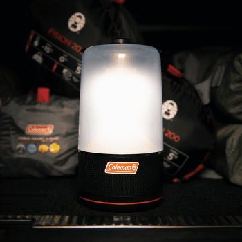 360 SOUND & LIGHT LED LANTERN