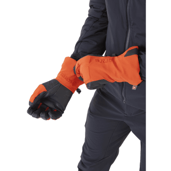 Pivot GTX Glove Black