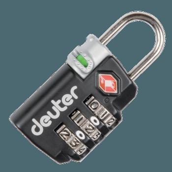 TSA-Lock® Black