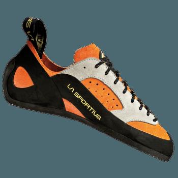 Jeckyl Orange/Grey