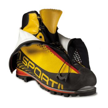 Batura 2.0 GTX Black/Yellow (Black Yellow)