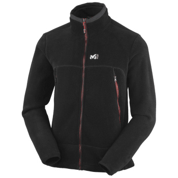 Great Alps Jacket Men NOIR/ROUGE