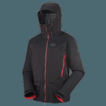 Kamet GTX Jacket Men BLACK - NOIR