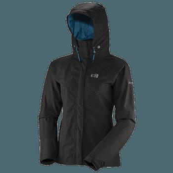 Lady Montets GTX Jacket BLACK - NOIR