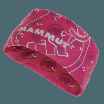 Zion Original Headband (1090-03591) Magenta-dark magenta 3422