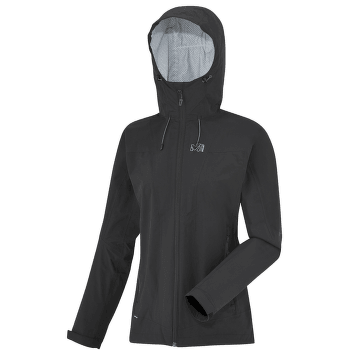 Fitz Roy 2.5L Jacket Women NOIR/CASTELROCK