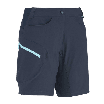 Trekker Stretch Short Women INK