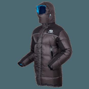 8000 Long II Jacket grey