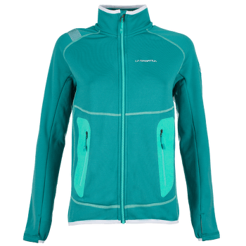 Iris 2.0 Jacket Women Emerald