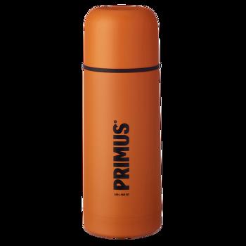Vacuum Bottle 0,5 L - Blue Oranžová
