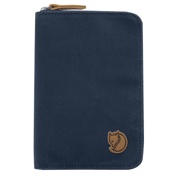 Passport Wallet Navy