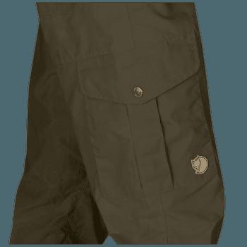 Karl Pro Trousers Men Dark Olive