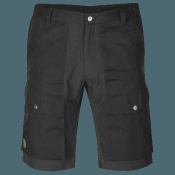 Abisko Hybrid Shorts Men Dark Grey 030