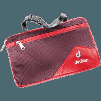 Wash Bag Lite II (3900116) fire-aubergine