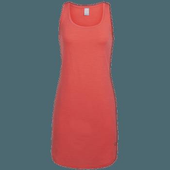 Yanni Tank Dress Women POPPY RED