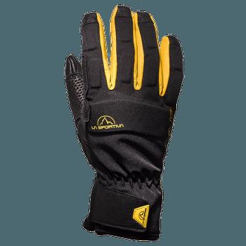 Alpine Gloves Black/Yellow