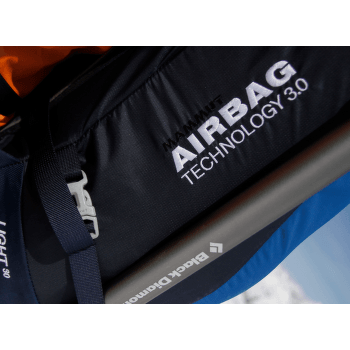 Light Removable Airbag 3.0 graphite 0121