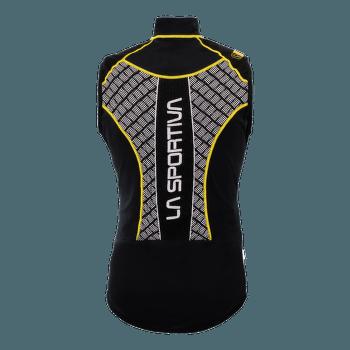 Stratos Racing Vest Men (A25) Black/Yellow