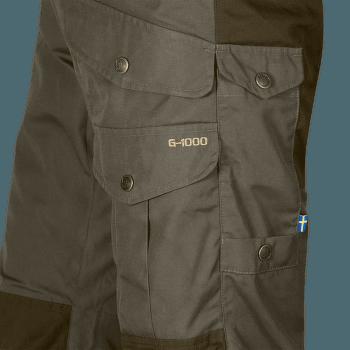 Barents Pro Trousers Men Dark Grey 030