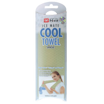Cool Towel Single D.GREEN