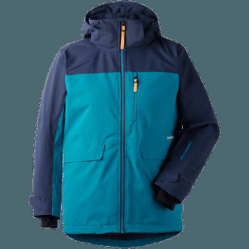 Vinje Jacket Boys 216 GLACIER BLUE