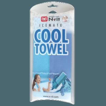 Cool Towel Twin BLUE/BLUE