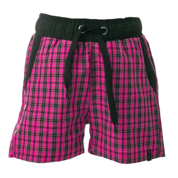 Fox Short Check pink