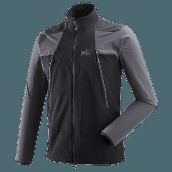 K Absolute XCS Jacket Men NOIR/TARMAC