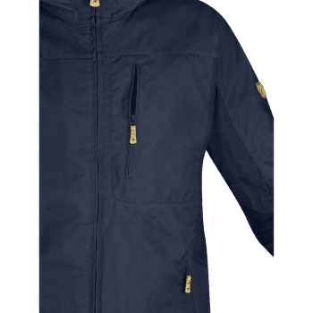 Sten Jacket Dark Navy