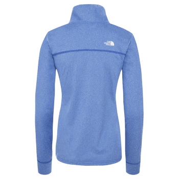 Quest Full Zip Midlayer Women LAPIS BLUE WHITE HEATHER