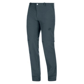 Runbold Zip Off Pants Men (1022-00500) Storm