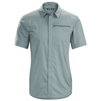 Kaslo Shirt SS Men Robotica