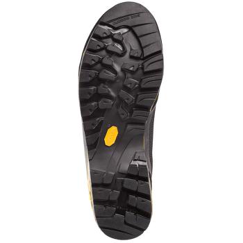Trango Tech Gtx Black/Yellow (Black Yellow)