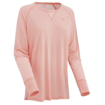 Maria Ls Tee Women SOFT
