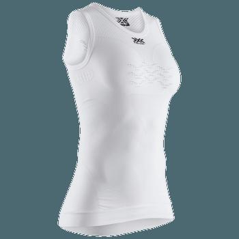Energizer MK3 LT Singlet Women Arctic White-Dolomite Grey