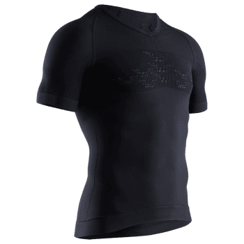 Energizer MK3 LT Shirt V-Neck SH SL Men Opal black/artic white