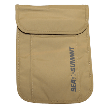 TL 3 Neck Pouch Sand