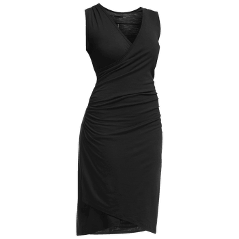Aria Tank Dress Women Black